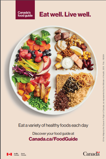 March is Nutrition Month!